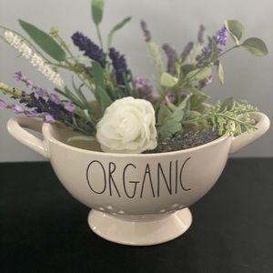 ❤️Rae Dunn Organic Colander ❤️